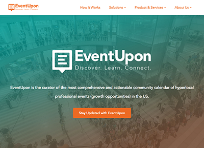 EventUpon